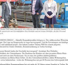 Pressetext-Betriebsbesuch-Dorhofer